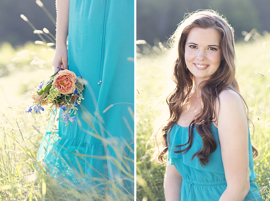Michelle Perry Photography - Phoenix / Arizona Senior Portraits