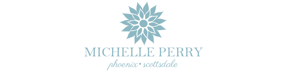 michelleperryphotography.com logo